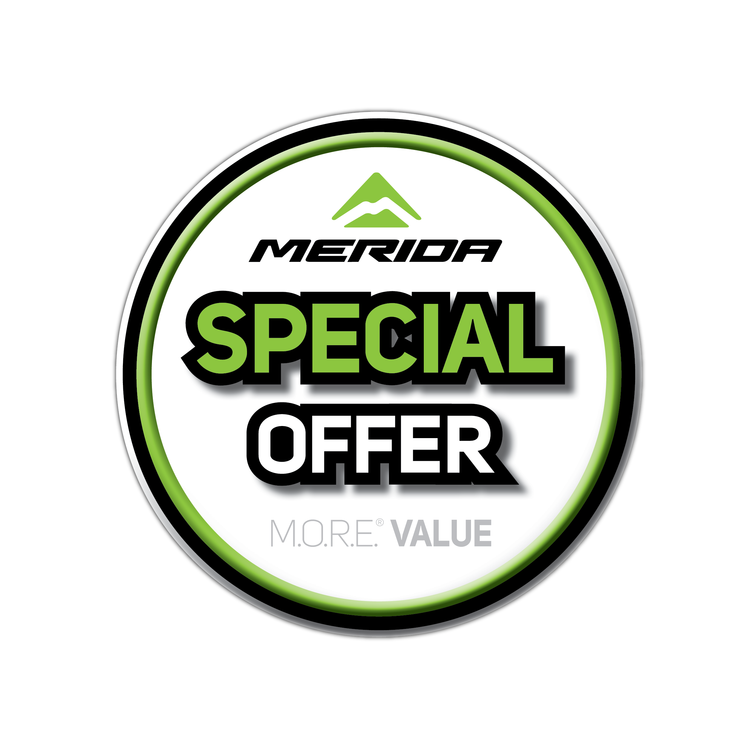 LOGO SPECIAL OFFER MERIDA